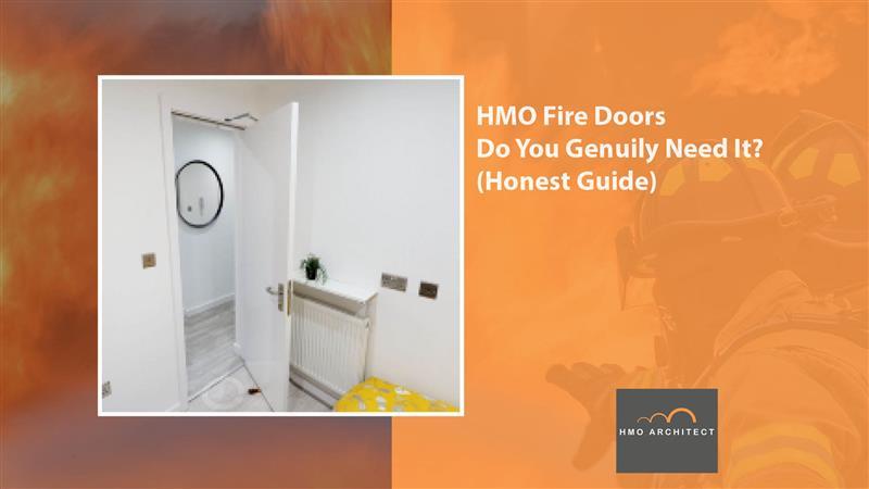 HMO Fire Doors