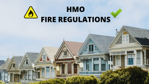 HMO Fire Regulations