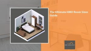 hmo room sizes guide