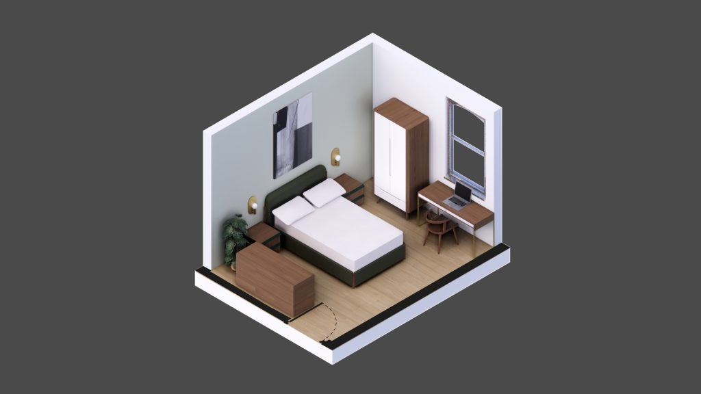 the ultimate HMO room sizes guide