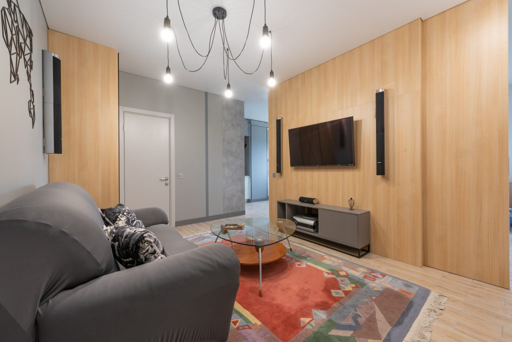 audio renovation