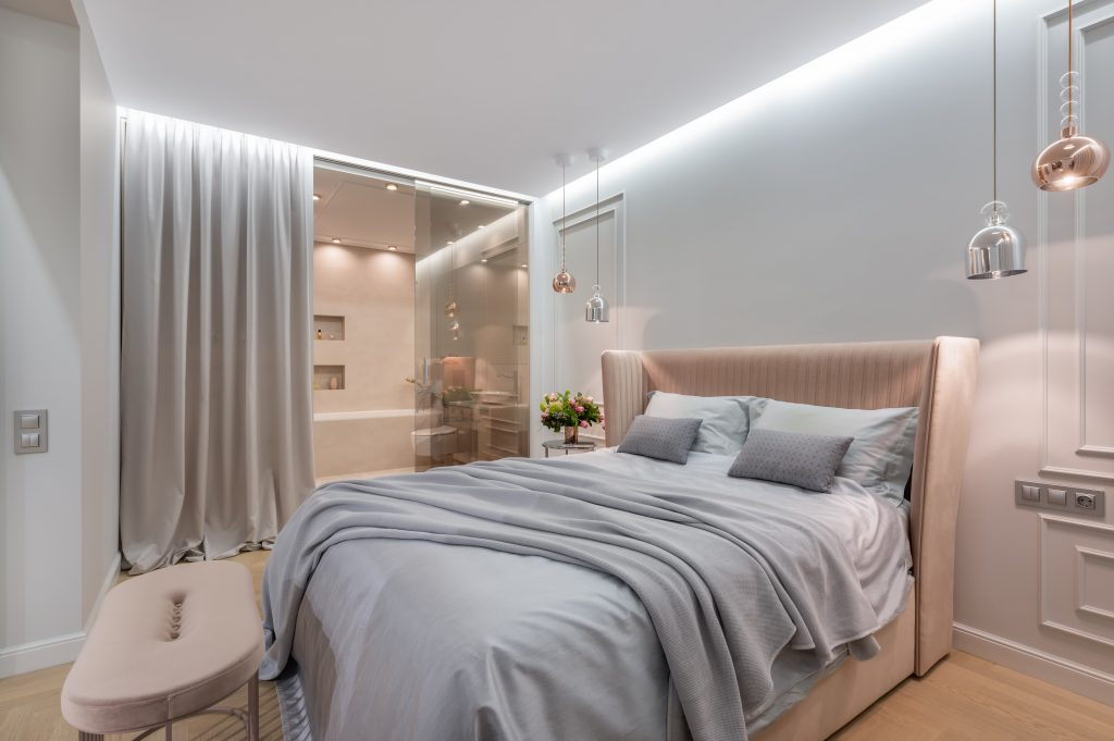 light designer renovation